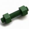 TEFLON Plated Stud Bolt -- LD-023-BN-PTFE2