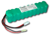 24V NiCd Battery Pack Series -- 21014
