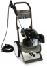 Portable Cold Water Pressure Washer