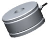 Stainless Steel Compression Bending Ring Load Cell -- CBR