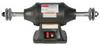 Industrial Buffer,10 In,1725/3450 RPM -- 3NYA6