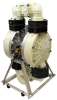 Air Operated Double Diaphragm (AODD) Pump TC-X 500 Series -- 2