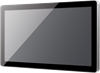 "15.6"" Ubiquitous Touch Computer with Intel® Skylake Core™ i3-6100U processor -- UTC-515F -- View Larger Image"