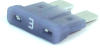 Littelfuse Blade Type Fuse, 3A, 32V, ATOF, Violet, 0287003.PXCN -- 47003