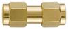 SMA Plug to Plug Adapter -- SMA-P/PN - Image