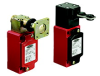 Safety Interlock Switch -- Compact Metal Style