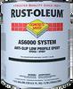 Anti-Slip Epoxy -- AS6000 System