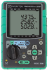 Portable Energy Analyzer (Data Logger) -- KEW 6300 - Image