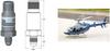 Miniaturized Gage Pressure Switch -- 7G Series