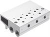 VABM-P1-SF-G18-4-P3 Manifold block -- 542254