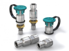Refueling Systems CNG Receptacle Nozzle -- TN1 CNG