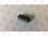 TEXAS INSTRUMENTS SEMI SN74CBT3125D ( 4 BIT FET BUS SWITCH, SOIC-14; NO. OF CHANNELS:4CHANNELS; OUTPUT CURRENT:64MA; ON STATE RESISTANCE MAX:22OHM; LOGIC CASE STYLE:SOIC; NO. OF PINS:14PINS; SUPPLY... -Image
