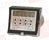 "DANAHER CONTROLS CX100B6 ( ELECTRONIC REPEAT CYCLE TIMER, LCD DISPLAY, CYCL-FLEX ,PANEL MTG, 240VAC,EAGLE SIGNAL, CYCLE-FLEX, CX SERIES, TIMER, RADWELL INTERNATIONAL HAS BEEN EAGLE SIGNAL ""DAN... -Image"