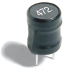 DR0810 Series Power Inductors -- DR0810-274 -- View Larger Image
