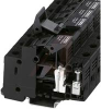 Fuse Terminal Block, with Foot Mounting -- 70169644