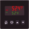 Temperature/Process Controller -- T16 - Image