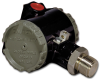 Adjustable Range Pressure Transmitter -- PX725A / PX726A Series
