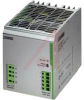 POWER SUPPLY: DIN RAIL; SWITCHED-MODE; THREE PHASE; 24VDC; 20 AMPS -- 70000969