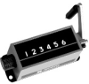 Mechanical Stroke Counter -- 29 Series