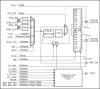 FemtoClock® Multi-Rate 3.3V,2.5V LVPECL Frequency Synthesizer -- 843034