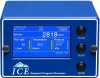 ICE Integrated Cryogenics Flow Metering System -- ICE-107D
