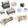 Solution Series -- Component Holder Terminal Blocks