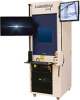 3900 Series T24 - High Precision FiberStar Tower Laser Workstation