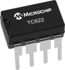 Temperature Sensors Products -- TC622