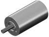 Brushless DC Slotted Motor -- B1210N1023