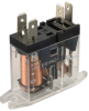 Power Relays, Over 2 Amps -- 255-5848-ND -Image