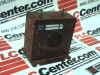 ELECTROMAGNETIC INDUSTRIES 51A10 ( CURRENT TRANSFORMER 300:5 RATIO ) -- View Larger Image