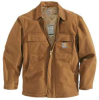 Flame-Resistant Jacket,Brown,3XLT -- 9TGW3