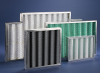 Polyfold Air Filters - PF Series