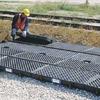 Ultra Track Pan -- 3696