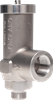 DN7 Enclosed Discharge Safety Relief Valve -- GP 330