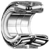 Double-Row Tapered Roller Bearings -- SR (Two-Row Set-Right™ Assembly) - Image