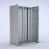 Floor Standing Enclosure -- EKDS18124-4X -- View Larger Image