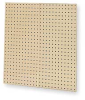 Toolboard Wall Panel,Tan,PK 2 -- 50002TX