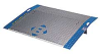 BLUFF Aluminum Dock Plates -- 7539400