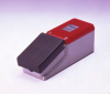 Medium Size Foot Switches with Guard -- 51.401R - Image