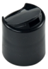 24 mm Black Disc Dispensing Cap -- 66781