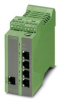 Industrial Ethernet Switch Managed 5 RJ45 10/100 Mbps -- 78037330842-1