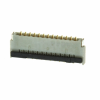 FFC, FPC (Flat Flexible) Connectors -- HFU25TR-ND -Image