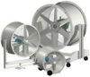 Circulator and Mancooler Fans