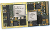 User-Configurable Virtex-5 FPGA, XMC-VLX Series -- XMC-VLX155E