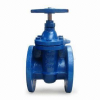 Cast Iron Gate Valve -- LD 001C-GT01