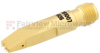 Coaxial RF GS Probe with 1,500 Micron Pitch Up to 40 GHz with 2.92mm Interface and Cable Mount -- FMPB1007 -Image