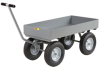 LITTLE GIANT Deep-Shelf Shop Wagons -- 1047600