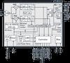 EZRadio® Wireless RF Receiver -- Si4320