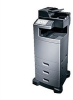 Lexmark X792dte - Multifunction ( fax / copier / printer / s -- 47BT021